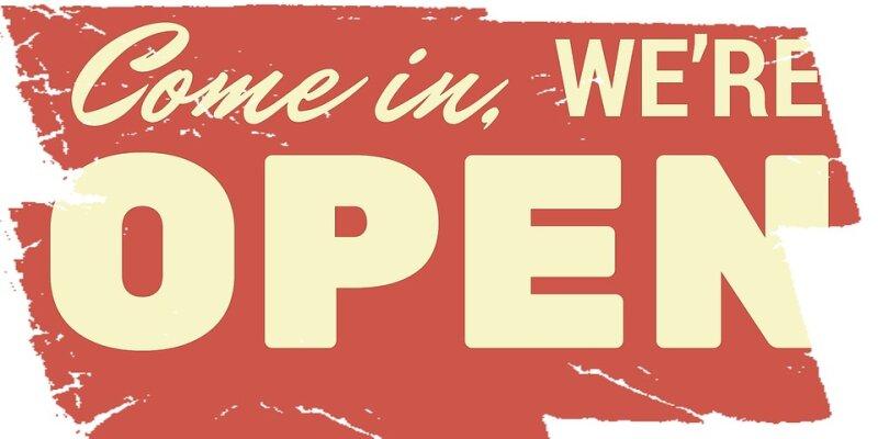 Neueröffnung - Neueröffnung Stoff & so