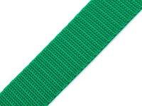Gurtband 40mm grün