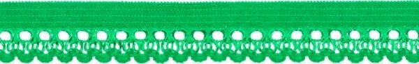 Wäschegummi 10mm grün