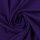 Baumwolljersey 000647 uni, violett