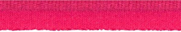 Elastische Paspel 10mm pink