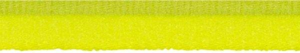 Elastische Paspel 10mm hellgrün