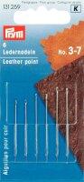Prym Ledernadeln No. 3-7