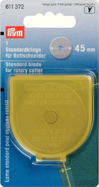 Prym Ersatzklingen für Rollschneider Maxi Ø 45mm