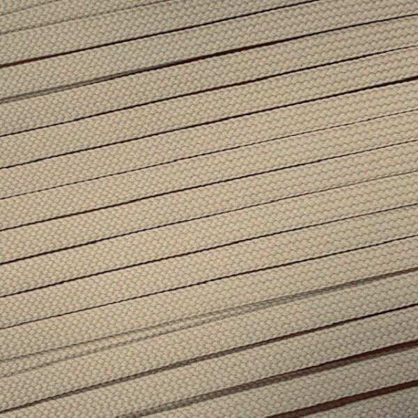 Hoodieband 10mm beige