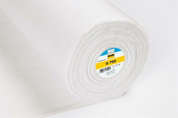 Vlieseline G700 weiß