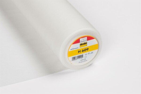Vlieseline H609 weiß