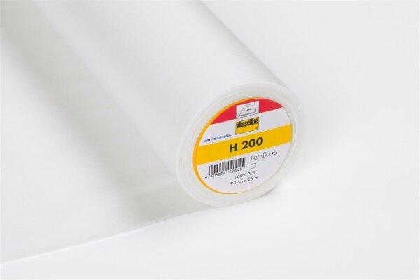 Vlieseline H200 weiß