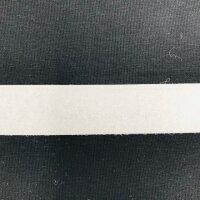 Flauschband 20mm weiß