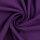 Sweat angeraut 000647 uni, violett