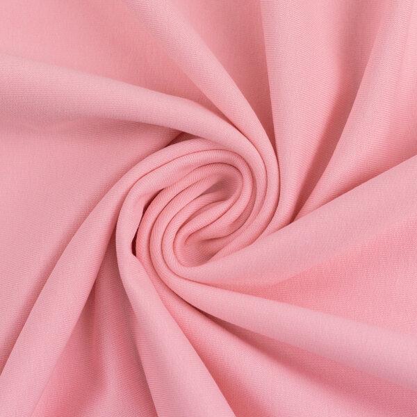 Sweat angeraut 000431 uni, rosa