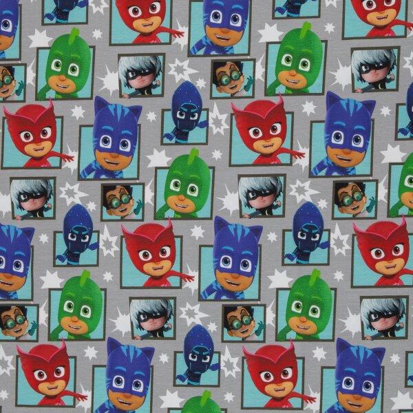 PJ Masks Jersey grau
