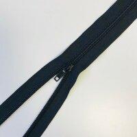 Reißverschluss teilbar 40cm schwarz