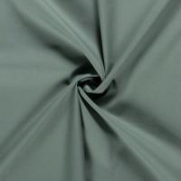 Unibaumwolle dunkles mint