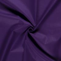Unibaumwolle violett