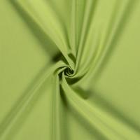 Unibaumwolle apfelgrün
