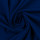 Baumwolljersey 000598 uni, dunkelblau