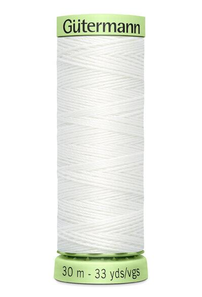 Gütermann Zierstichfaden 30m, FN 800