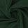 Baumwolljersey 000564 uni, dunkelgrün