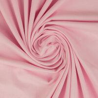 Baumwolljersey 000432 uni, rosa