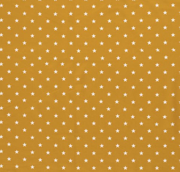 Sterne Jersey senf