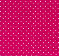 Sterne Jersey pink