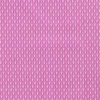 Blättermuster Baumwolle pink