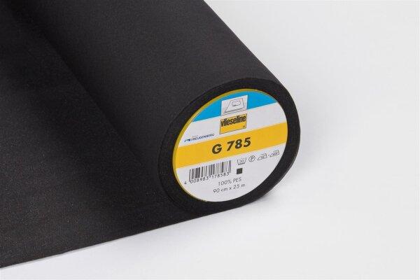 Vlieseline G785 schwarz