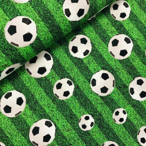 Fußball Jersey grün