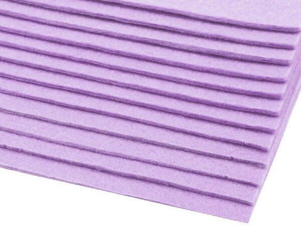 Bastelfilz 20x30cm violett