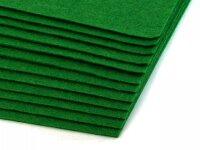 Bastelfilz 20x30cm dunkelgrün