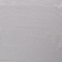 Viskosejersey ultra stark uni hellgrau meliert