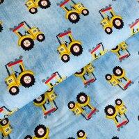 Traktoren Jersey jeans