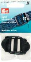 Prym Klemm-Leiterschnallen 25mm