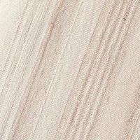 Baumwolle Viskose Leinen Streifen creme