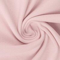 Feinstrickbündchen 000432 uni, rosa