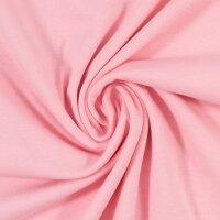 Feinstrickbündchen 000431 uni, rosa
