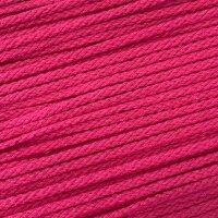 Flechtkordel 10mm pink