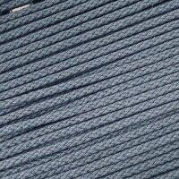 Flechtkordel 10mm jeansblau