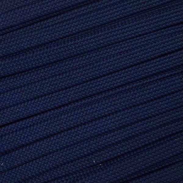 Hoodieband 10mm dunkelblau