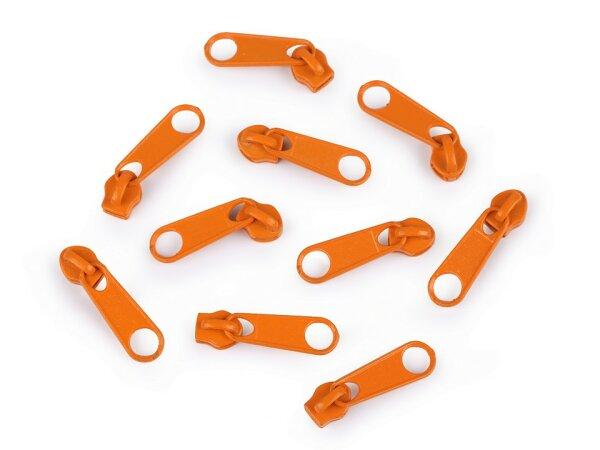 Schieber 3mm orange